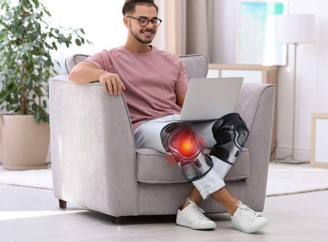 Heating Pad for Knees