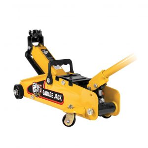 Performance Tool Steel TROLLEY Floor JACKS