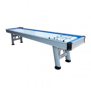 Playcraft Extera 12Ft Outdoor Shuffleboard Table