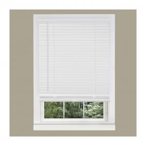 Achim Home Furnishings Cordless Pleated Shades