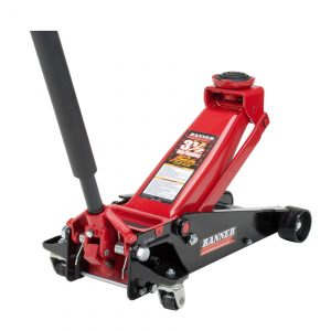 Blackhawk B6350 Floor Jack