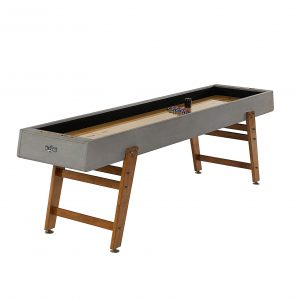 Hall of Games Kinwood 9FT Shuffleboard Table