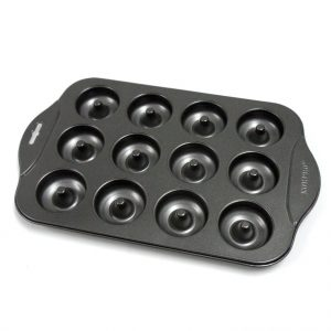 Norpro 3980 Mini Donut Pan