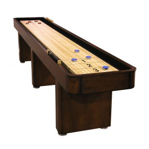 Fairview Game Rooms 12FT Shuffleboard Table