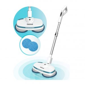 Gladwell 3-in-1 Cordless Electric Mop