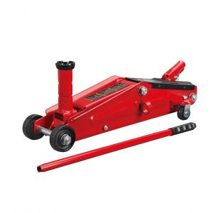 Torin T83006 Red Hydraulic Trolley Floor Jack