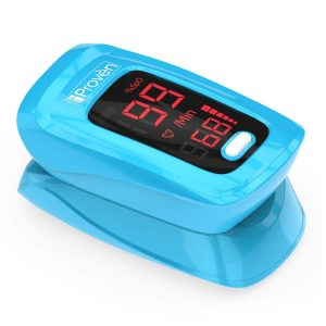 iProven Pulse Oximeter Oxygen Monitor Finger