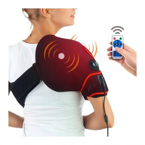 CHEROO Shoulder Heating Pad