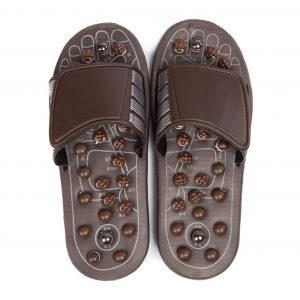 LUITON Foot Massagers Slippers