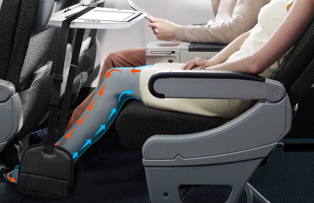 Purchasing An Airplane Footrest
