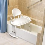 Top 10 Best Tub Transfer Bench in 2020 | For Use as A Shower Bench